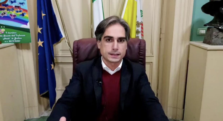 Coronavirus a Reggio Calabria, Falcomatà: «Aumentare le terapie intensive»