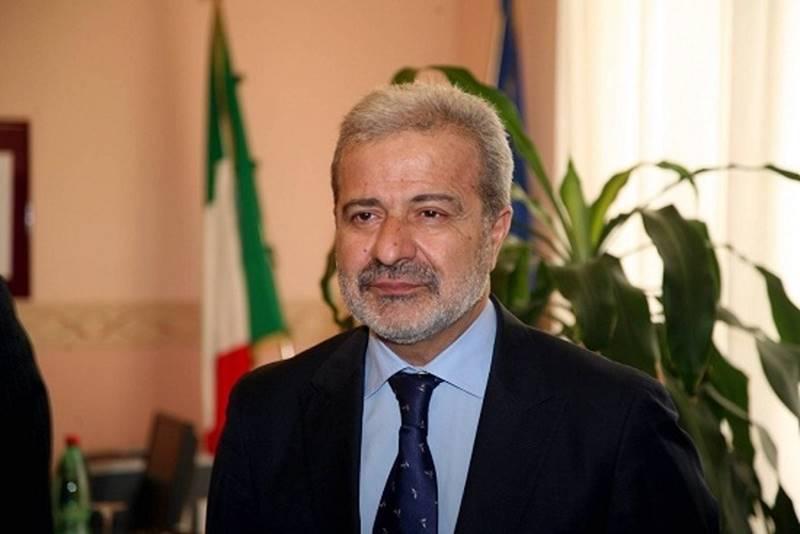 Sanità Calabria, l'ex questore di Reggio Guido Longo è il nuovo commissario