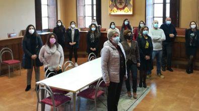 25 novembre, presentato a Locri lo sportello anti-violenza