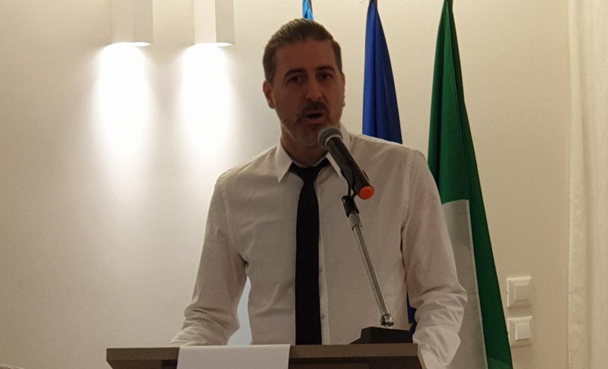 Aeroporti, Amodeo: «Serve un piano di accelerazione che possa far arrivare la Calabria pronta alla nuova fase di start up»