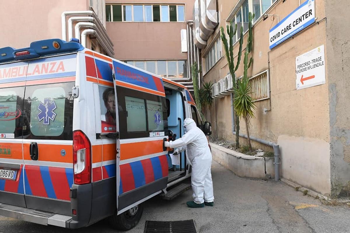 Coronavirus Reggio Calabria, sono 158 i nuovi casi. Il bollettino della Regione