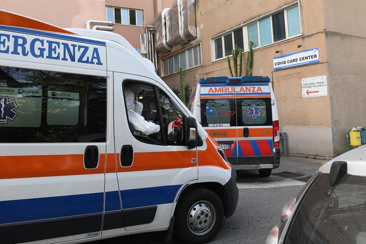 Coronavirus Reggio Calabria, due nuovi decessi e 12 casi positivi. Il bollettino del Gom