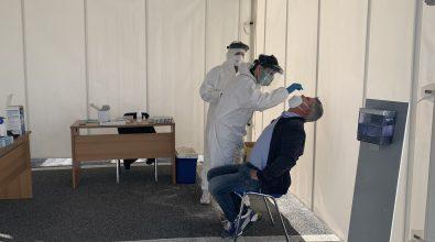 Porto di Gioia Tauro, al via lo screening anti-Covid tra i dipendenti