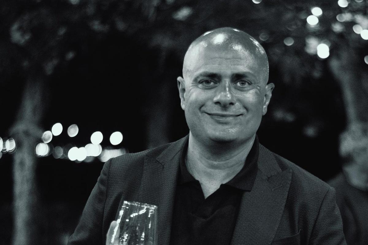 Giuseppe Praticò ha sconfitto il Covid: «La sofferenza mi ha reso migliore»