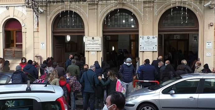 Reggio Calabria, ritorno a scuola in chiaroscuro per gli studenti di elementari e medie