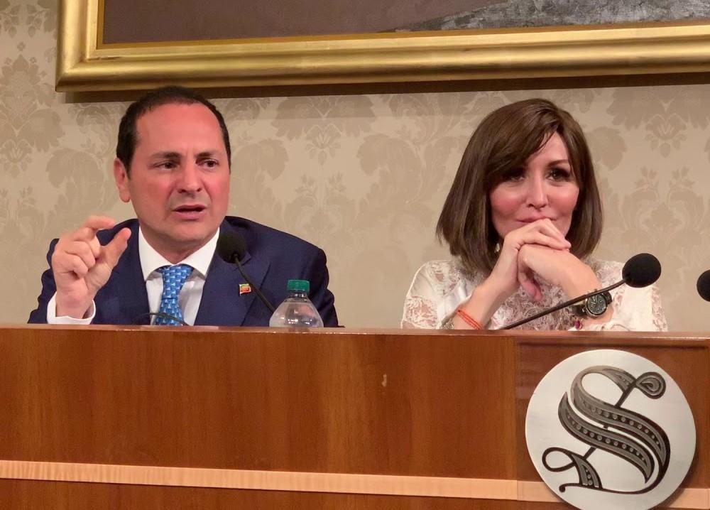 Emergenza sanitaria in Calabria, Siclari in Senato chiede la fine del commissarimento
