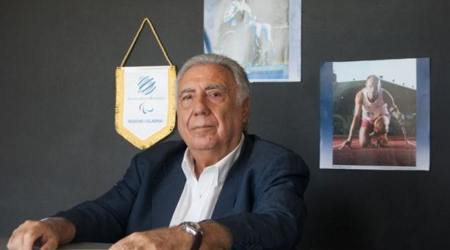 Viola Reggio Calabria, Tito Messineo è ancora segretario generale