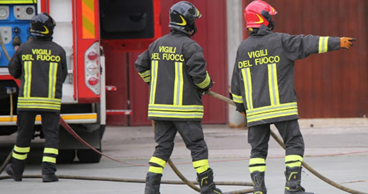 Vigili del fuoco, Cgil: «Fa ben sperare la volontà di rafforzare il reparto nautico di Gioia Tauro»