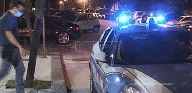 Reggio Calabria, polizia ritrova il giovane scappato da casa stamattina
