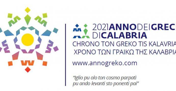 Area grecanica, il 2021 sarà l'anno dei Greci di Calabria