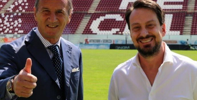 Reggina, Antonio Tempestilli nuovo direttore generale