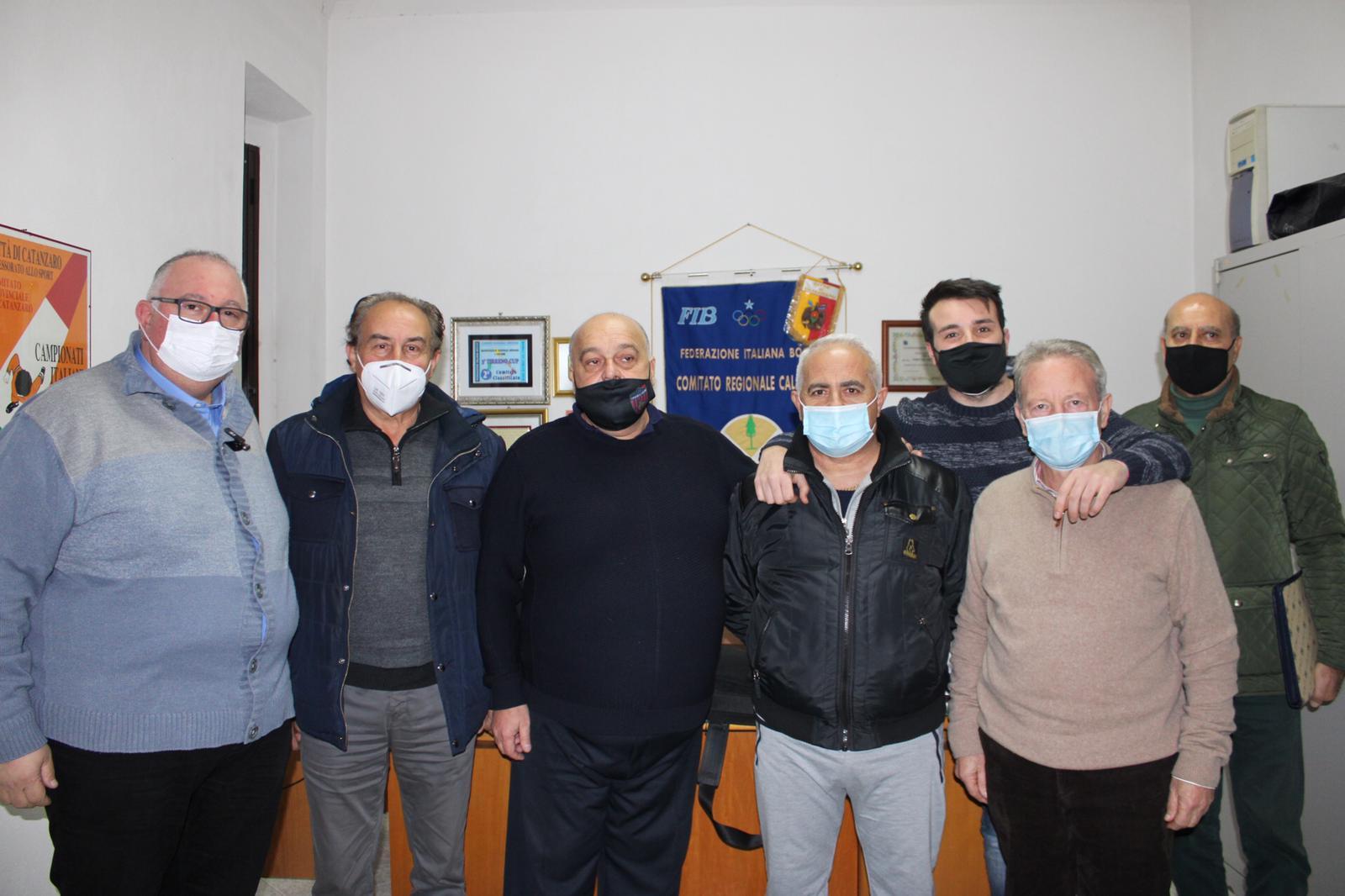 Fib Calabria, insediato i nuovo comitato regionale