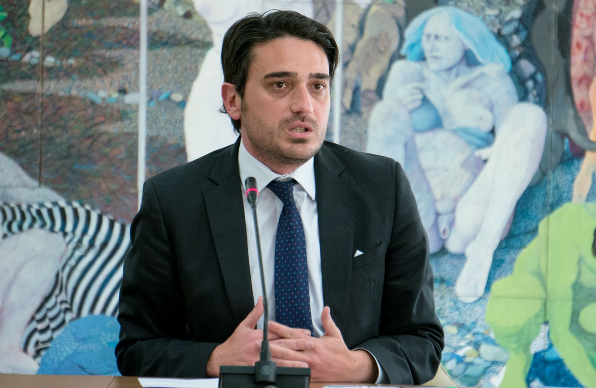 Regionali, giovedì 8 aprile assemblea dei Giovani Calabresi con Nicola Irto