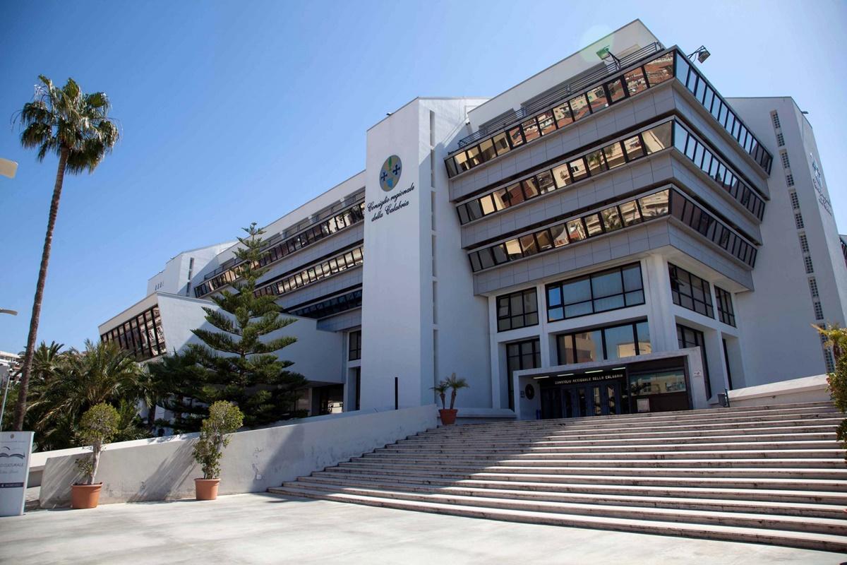 Legalità, protocollo d'intesa tra il Consiglio regionale e l'associazione Biesse