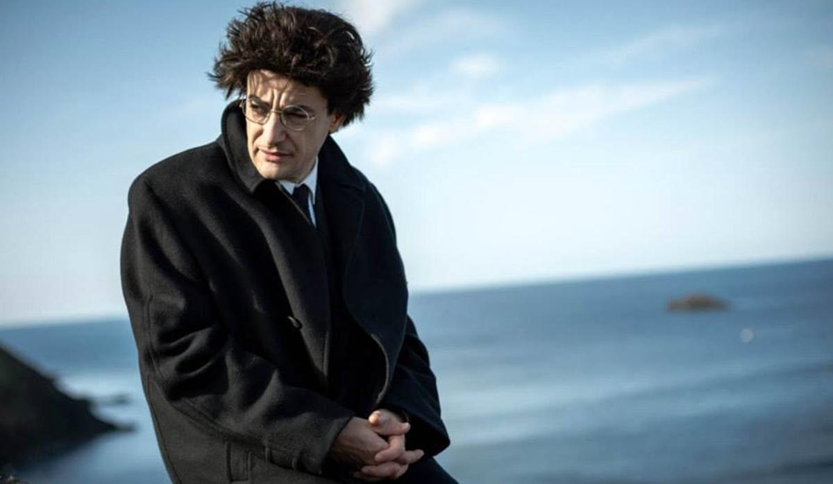 """Cinema, Peppino Mazzotta migliore attore nel film """"Gramsci 44"""" per il """"Communism International Film Festival"""""""