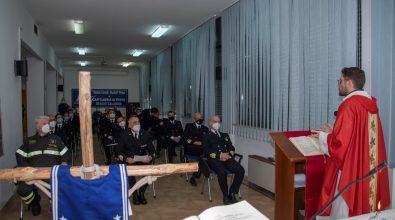 Reggio Calabria, la Guardia Costiera festeggia la patrona Santa Barbara