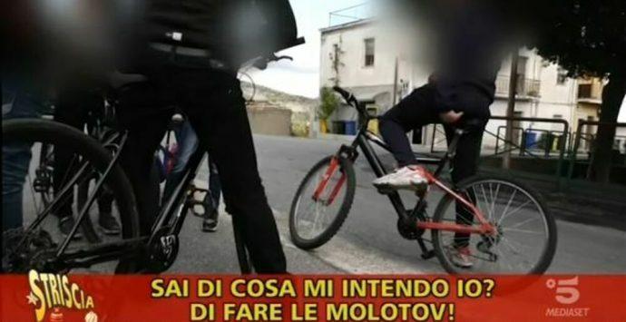 San Luca, Davi: «I problemi ci sono. Ma qui l'accoglienza è un valore»