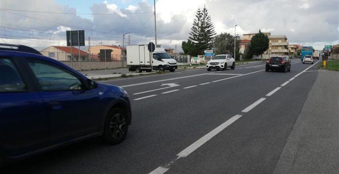 Reggio Calabria, Crea: «Bivio per Bocale, segnaletica da rivisitare»