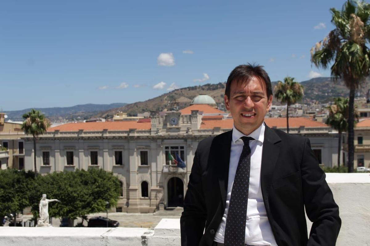 Reggio Calabria, Castorina: «Pronto il Piano al diritto allo studio per oltre 2 milioni di euro»