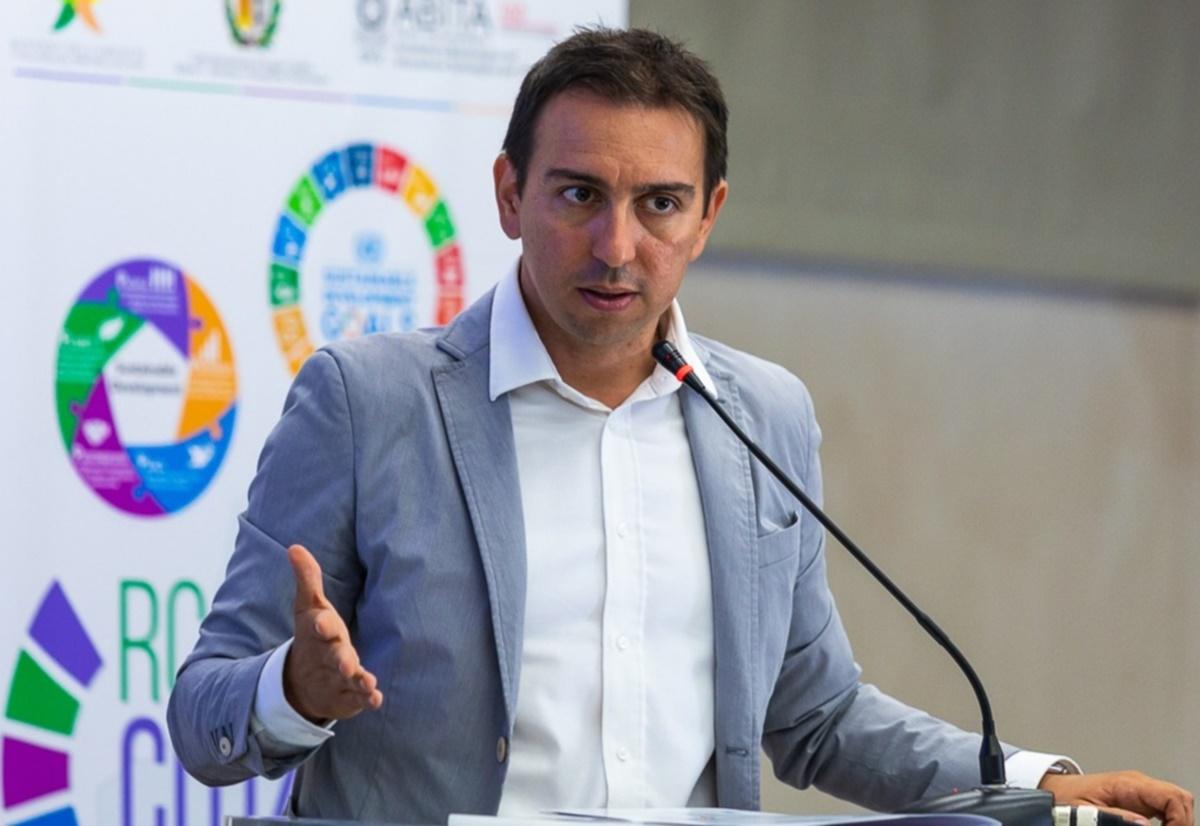 Reggio Calabria, Castorina: «La Città Metropolitana entra nella società Atam Spa»