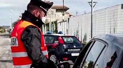 Gioia Tauro, controlli anti-Covid a tappeto dei carabinieri. Sequestri e denunce