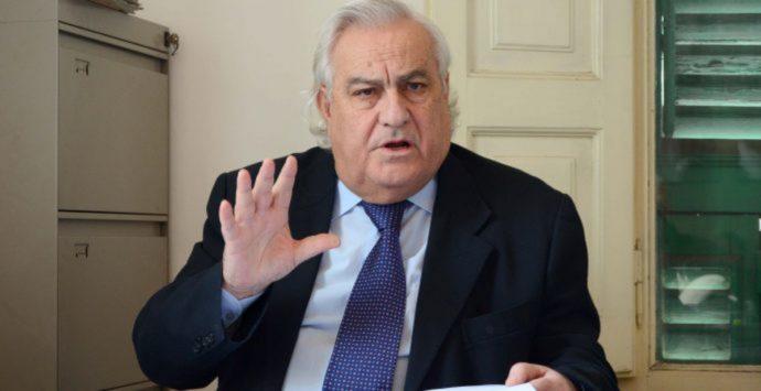 Regione, Chizzoniti: «Bando ad personam per direttore generale»
