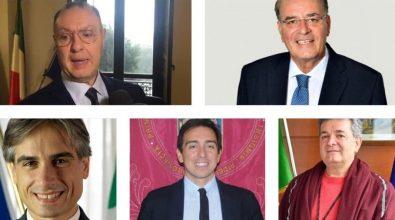 """Le pagelle dei politici calabresi: Minicuci """"il marchese…"""", Falcomatà """"Oronzo"""" e """"Forrest"""" Pazzano"""