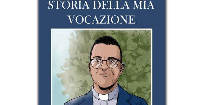 Un libro racconta la storia della vocazione di don Zampaglione