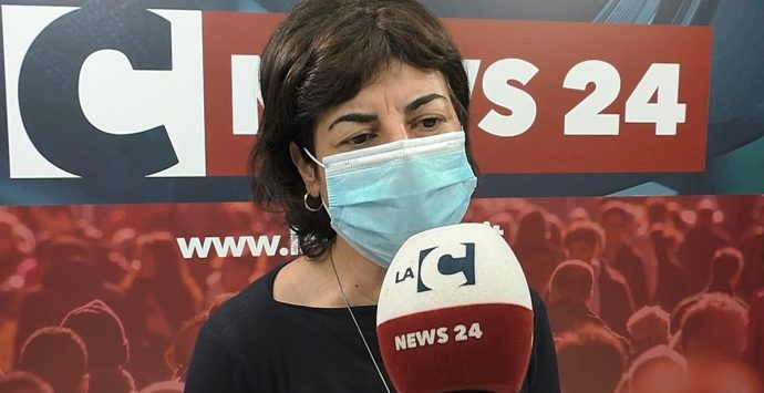 Centri antiviolenza Reggio Calabria, Mallamaci: «Aumentano le richieste d'aiuto»