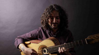 Musica, arriva il nuovo disco di Francesco Loccisano