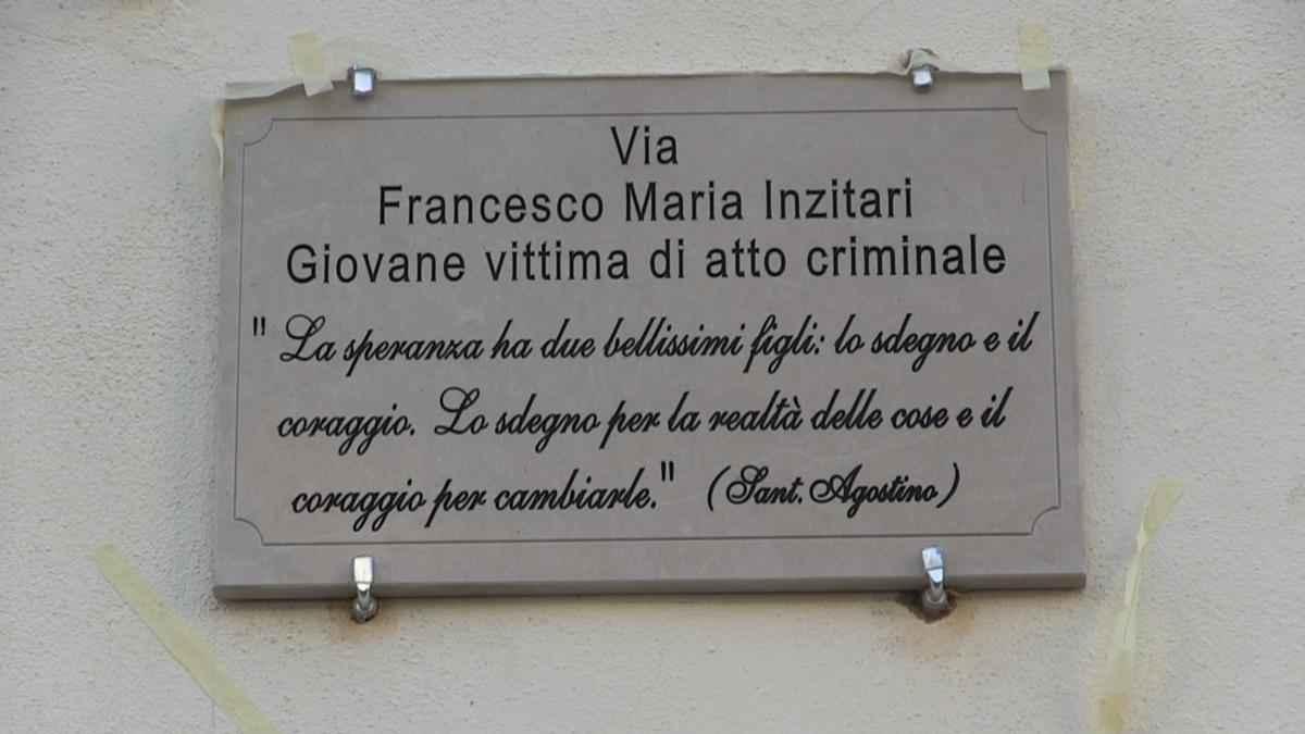 Rizziconi, undici anni fa l'omicidio di Francesco Inzitari