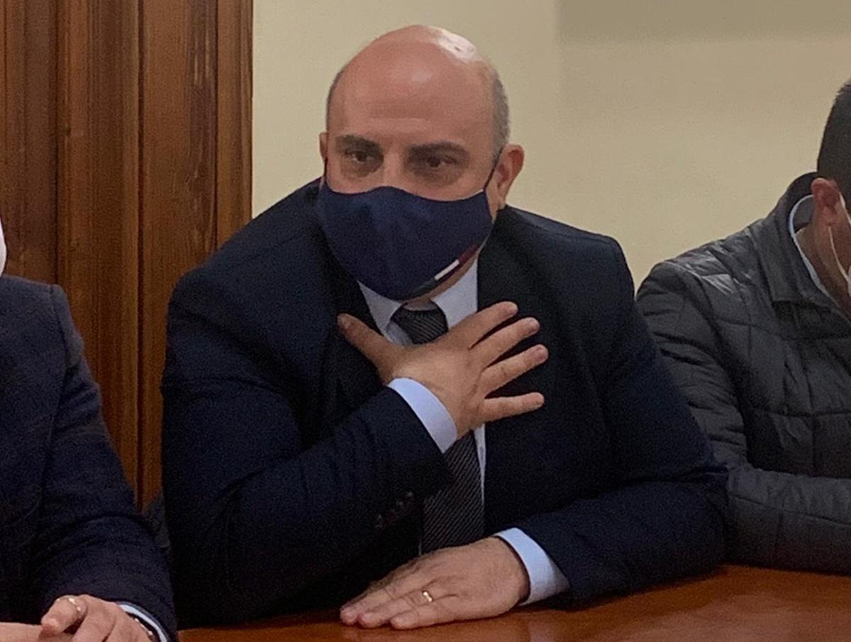 La difesa di Massimo Ripepi: «Dichiarazioni senza fondamento di una madre disperata. Sono capro espiatorio»