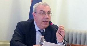 Locride, addio all'avvocato Antonio Mazzone
