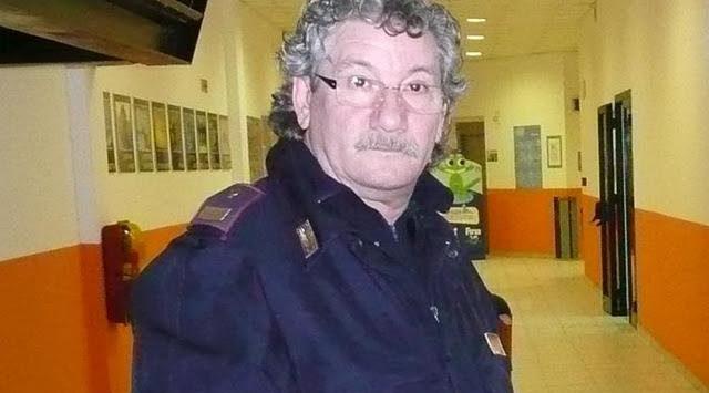 La Polizia non dimentica l'ispettore Papisca. Lunedì una messa in sua memoria