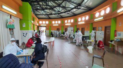 Coronavirus Reggio Calabria, al via ad Arghillà lo screening di massa