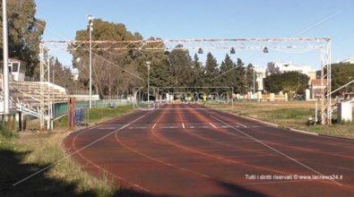 Il campo scuola Coni torna ad essere impianto sportivo e parco ludico all'aperto