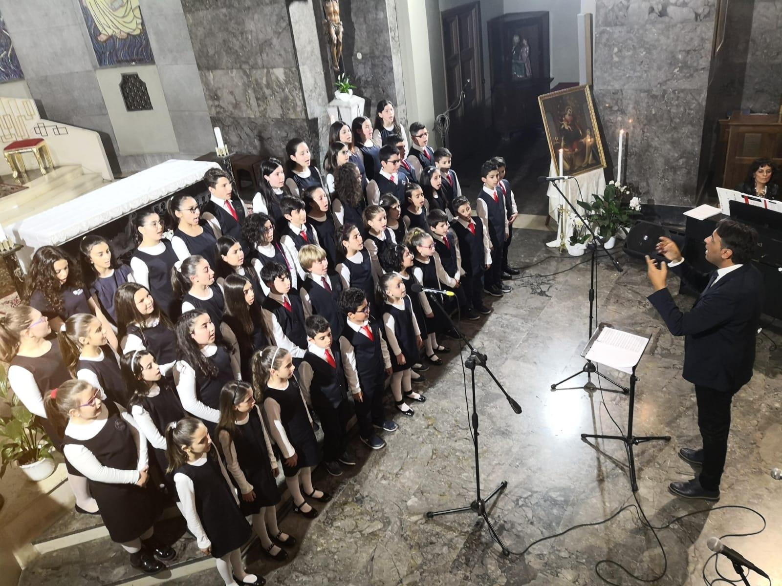 Musica, Caridi guiderà le voci bianche e i cori scolastici di Reggio Calabria