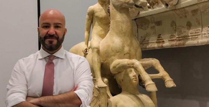 Museo di Reggio, Malacrino lancia la campagna social #AbbracciailMArRC