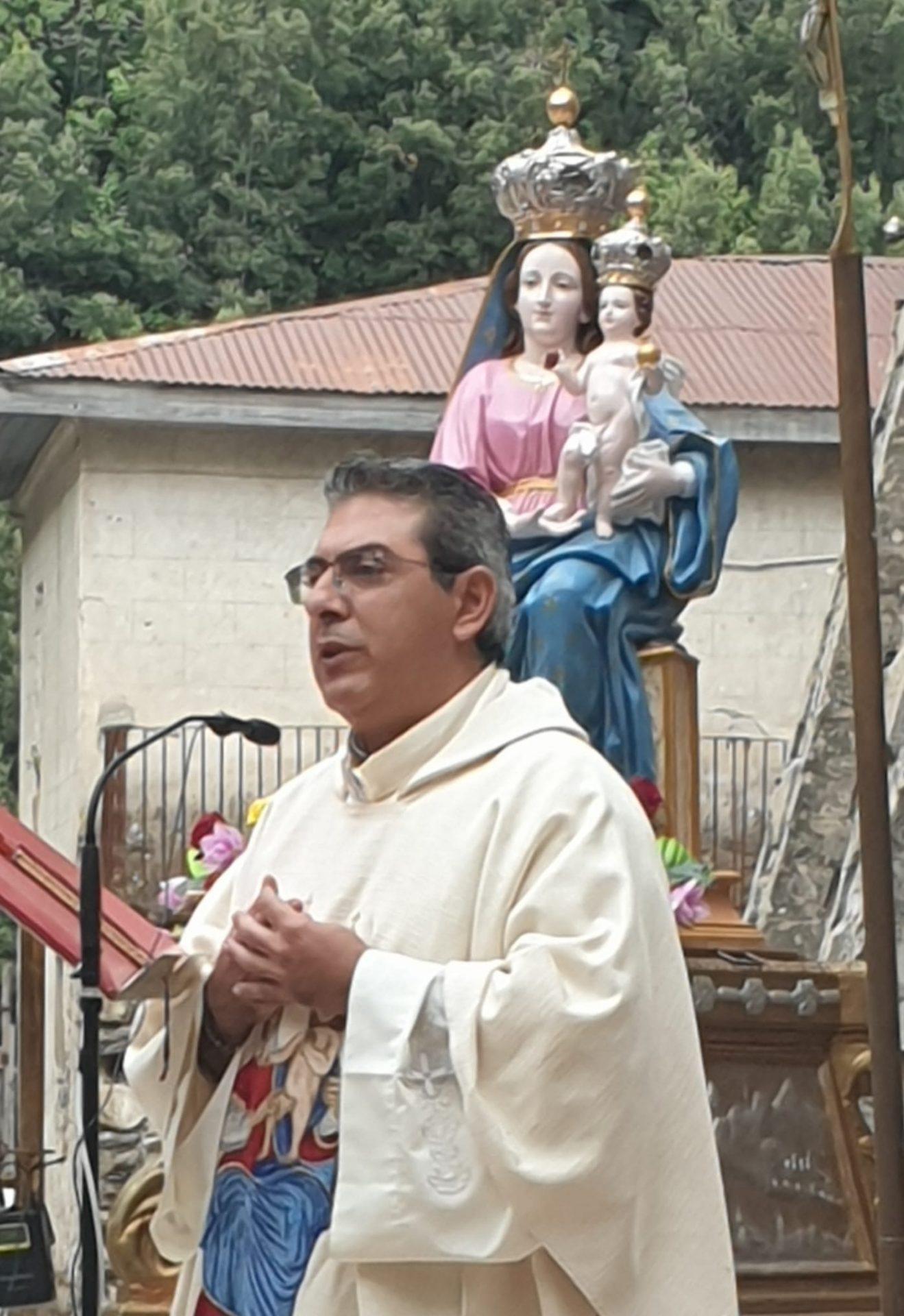 Solidarietà al rettore di Polsi da tutti i Procuratori del Santuario