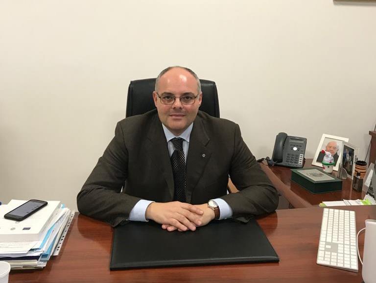 Università Mediterranea, prestigioso riconoscimento per il prof Ferrara