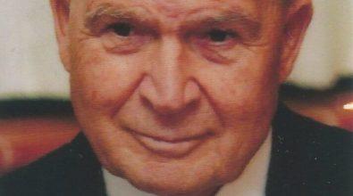 Il mondo imprenditoriale reggino piange la scomparsa di Giuseppe Vecchio
