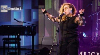 """Musica, Valentina Sofio finalista regionale del """"Live tour Sanremo rock"""""""