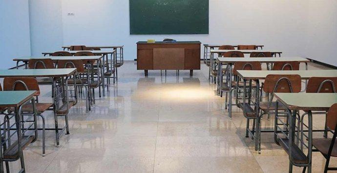 Coronavirus a Siderno, diversi casi nelle scuole. Alcune classi in quarantena