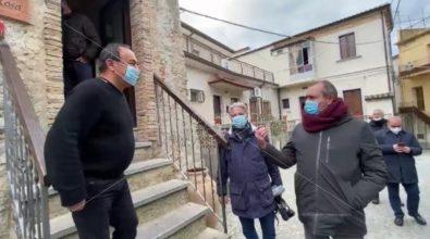Regionali Calabria, Lucano verso la candidatura con De Magistris