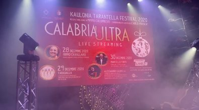 Caulonia, esperimento riuscito per il festival in streaming