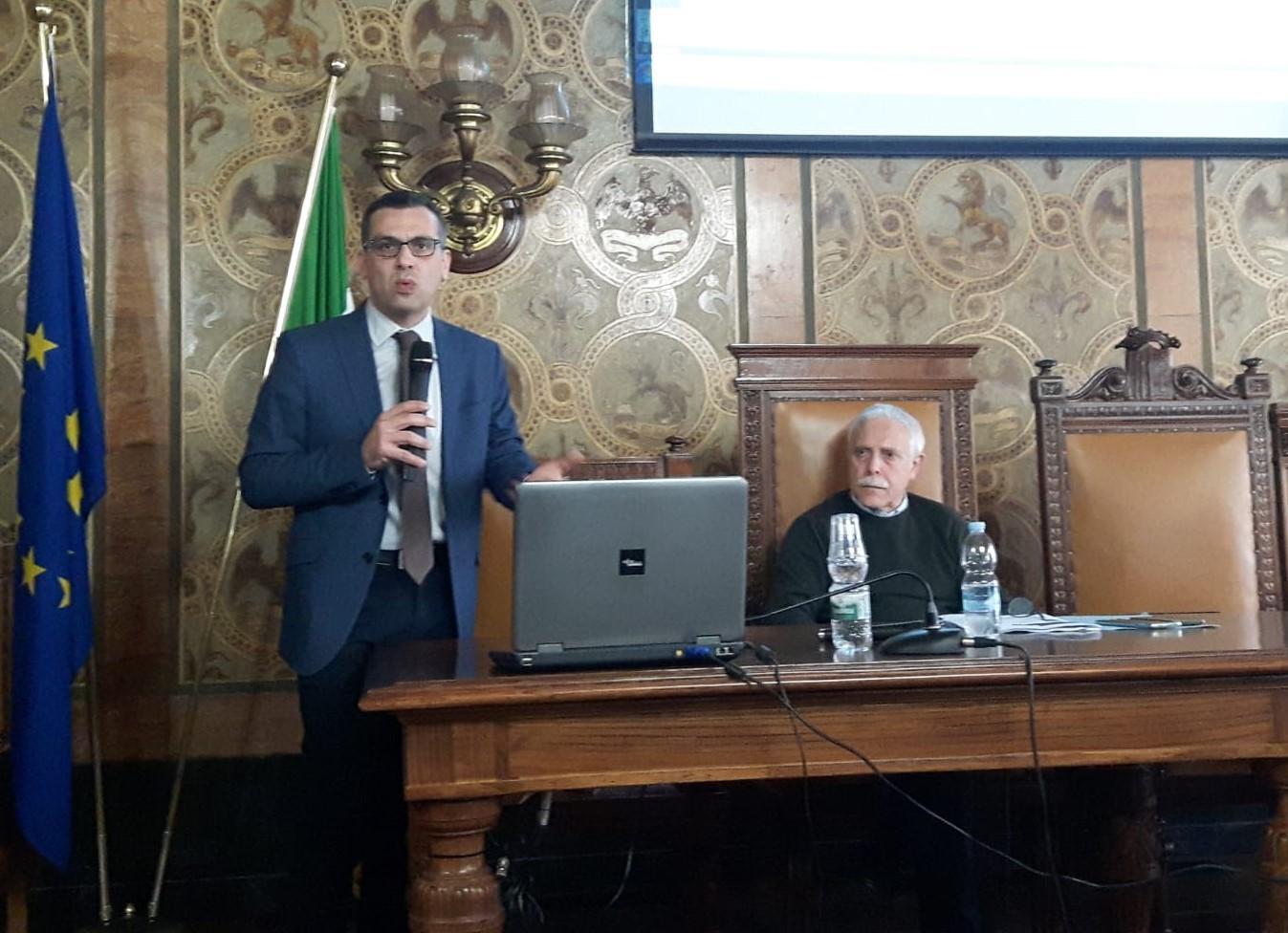 Denunce infortuni da Covid triplicate nella provincia di Reggio Calabria