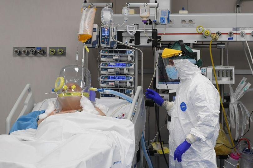 Coronavirus, il Gom conferma un decesso