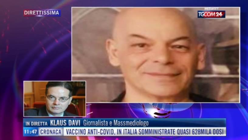 'Ndrangheta: morte pentito Fracapane, Davi: «Come è possibile che i mafiosi già sapessero?»