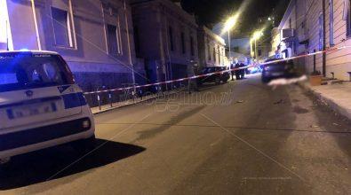 Incidente mortale a Reggio Calabria, 41enne travolto e ucciso sulla via Reggio Campi