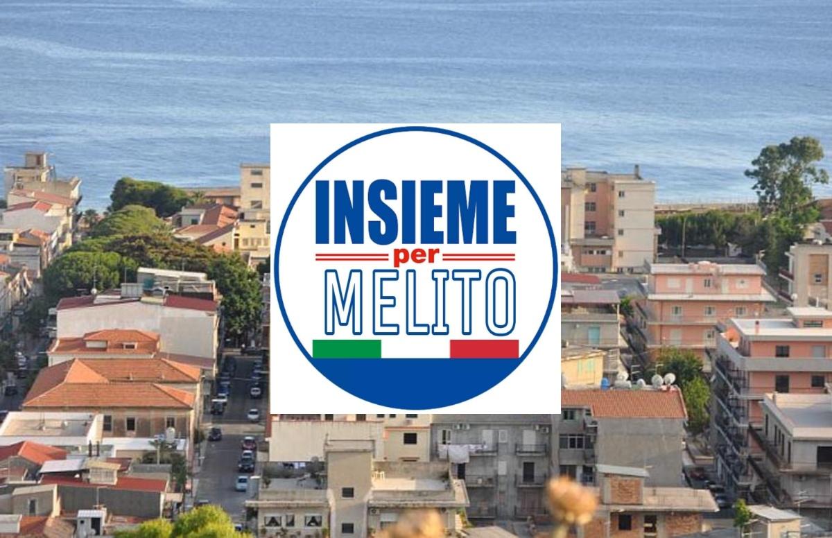 """Elezioni comunali Melito Porto Salvo, nasce la lista """"Insieme per Melito"""""""